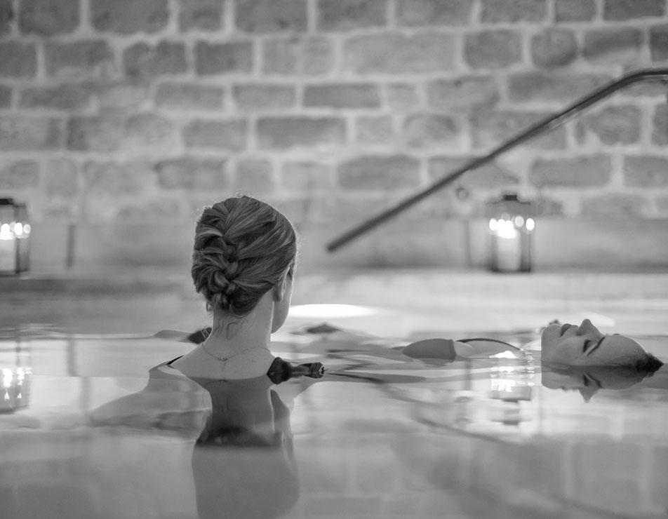 Ostéopathie aquatique Spa Clémens Paris