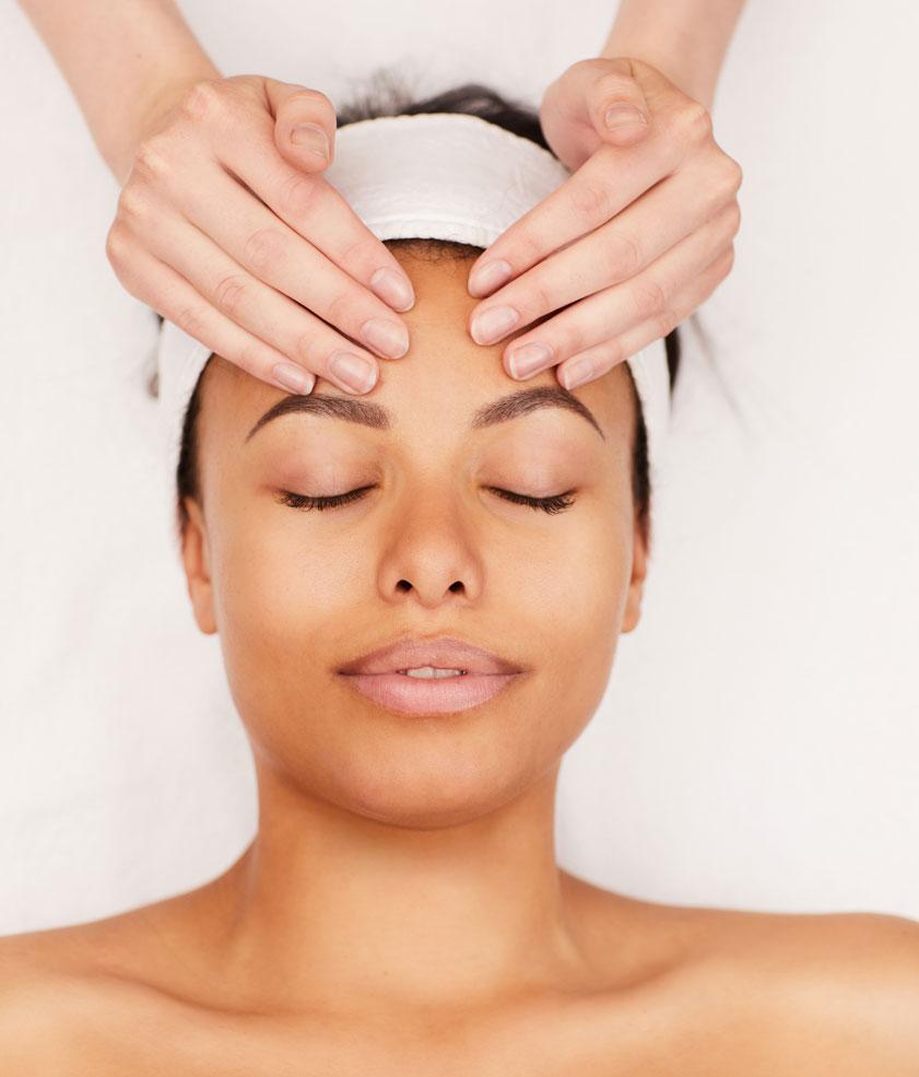 Spa Clémens Paris massage miracle face